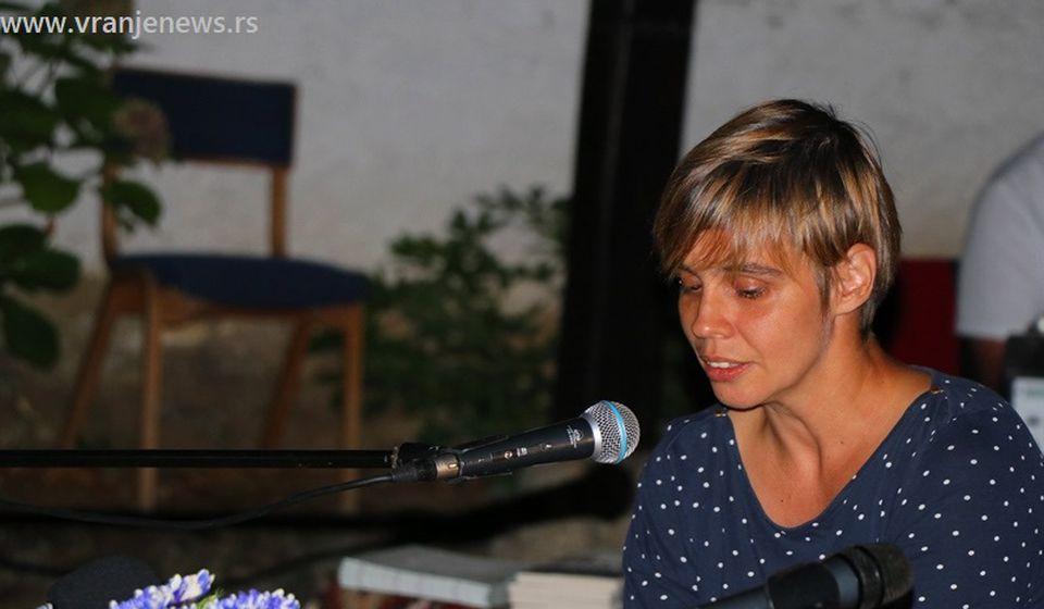 Lamija Begagić. Foto Vranje News