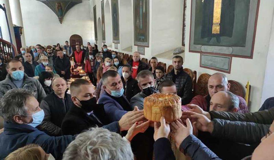 Foto SNS Vranje