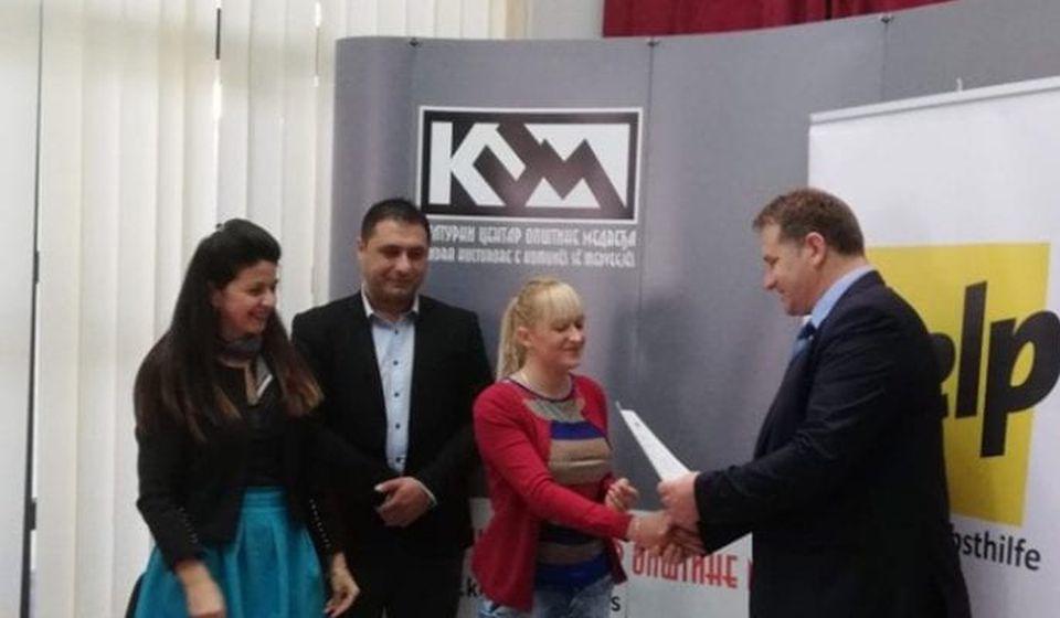 Iza trećine podržanih biznisa stoje žene iz Medveđe. Foto Južne vesti
