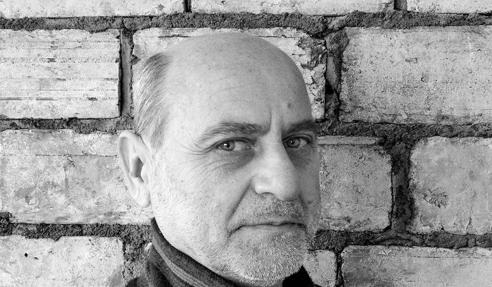 Milorad Mića Veljković. Foto porodična arhiva