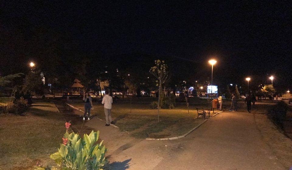 Vranjska Banja. Foto Vranje News