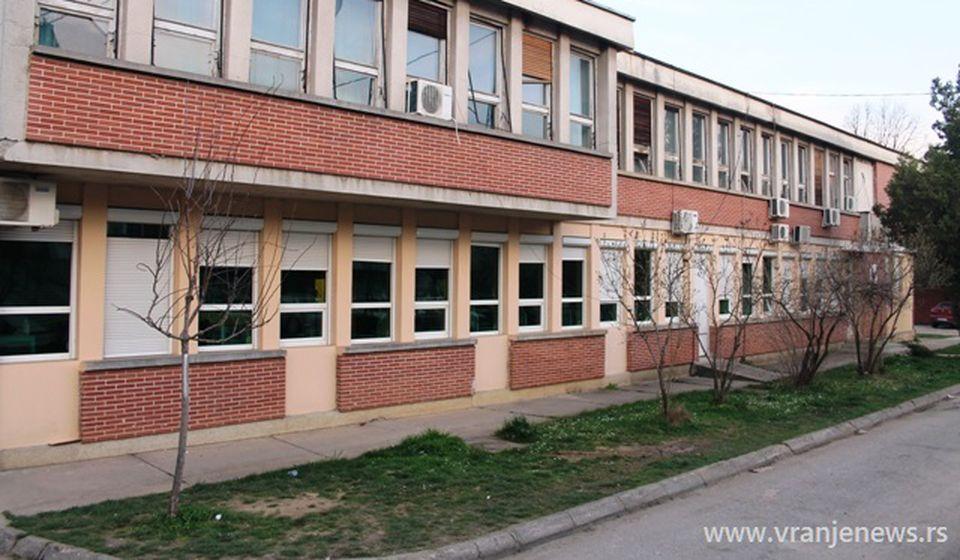 U Vranju se situacija evidentno smiruje: Infektivno odeljenje bolnice. Foto Vranje News