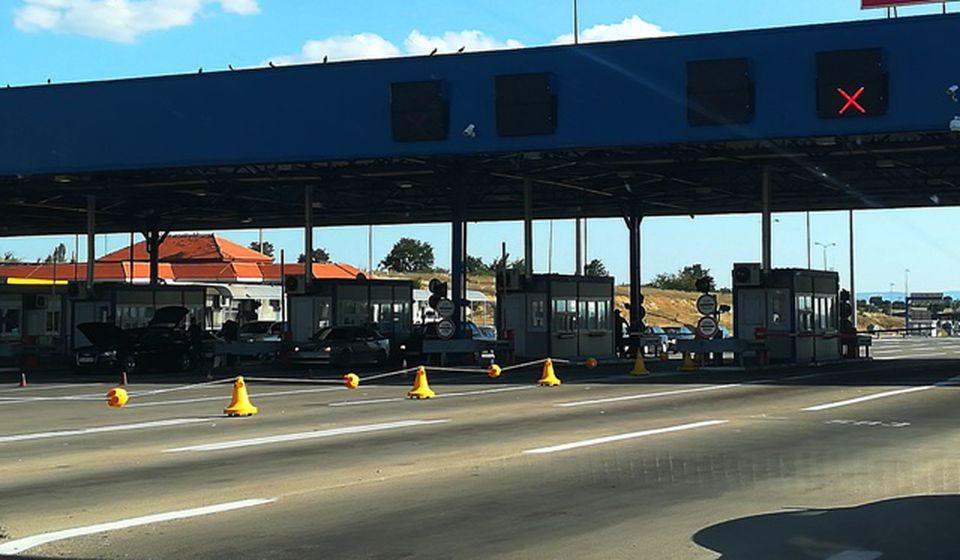 Granični prelaz Preševo ka Makedoniji. Foto VranjeNews