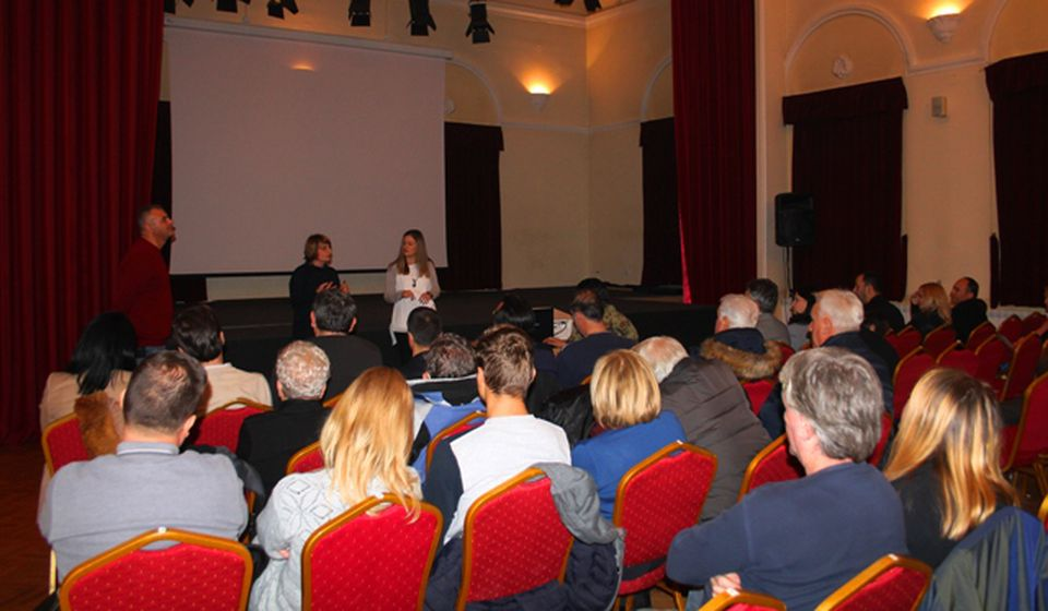 Detalj sa otvaranja festivala. Foto VranjeNews