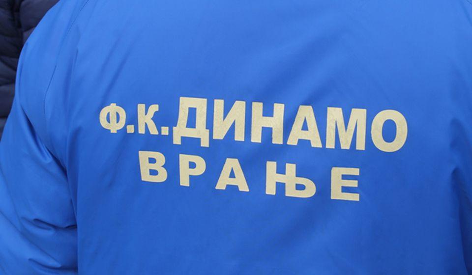 Međusobne optužbe uprave Dinama i bivšeg člana Sudijske komisije FSS. Foto VranjeNews