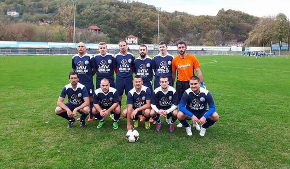 Ekipa iz Belog Polja blizu titule vicešampiona. Foto FK Čelik