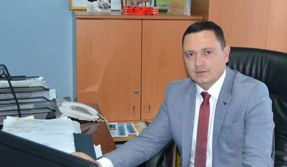 Arber Pajaziti. Foto Bujanovačke