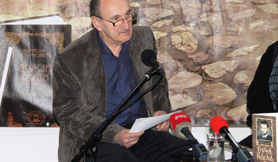 Miroslav Maksimović. Foto VranjeNews