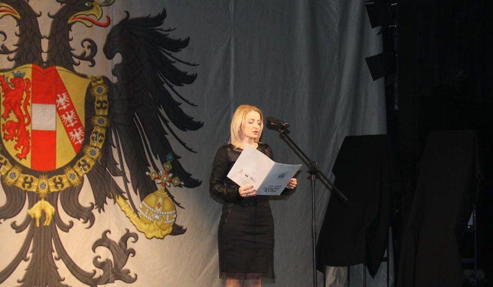 Zorica Jović, nova zamenica gradonačelnika. Foto Vranje News