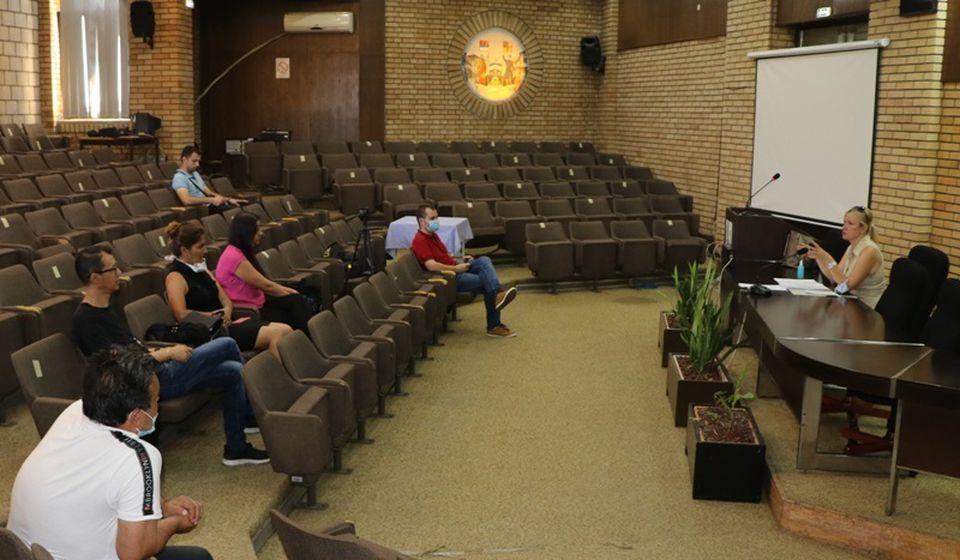 Od učesnika u projektu očekuju se dodatni predlozi. Foto Vranje News