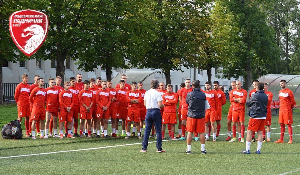 Foto www.fkradnicki.com