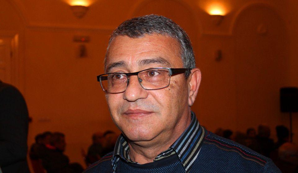 Da se ne zaboravi: Dragan Mihajlović. Foto VranjeNews