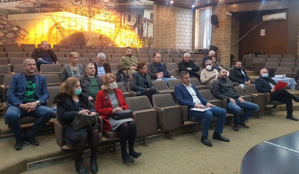 Zabranjena i vanpijačna prodaja. Foto www.vranje.org.rs