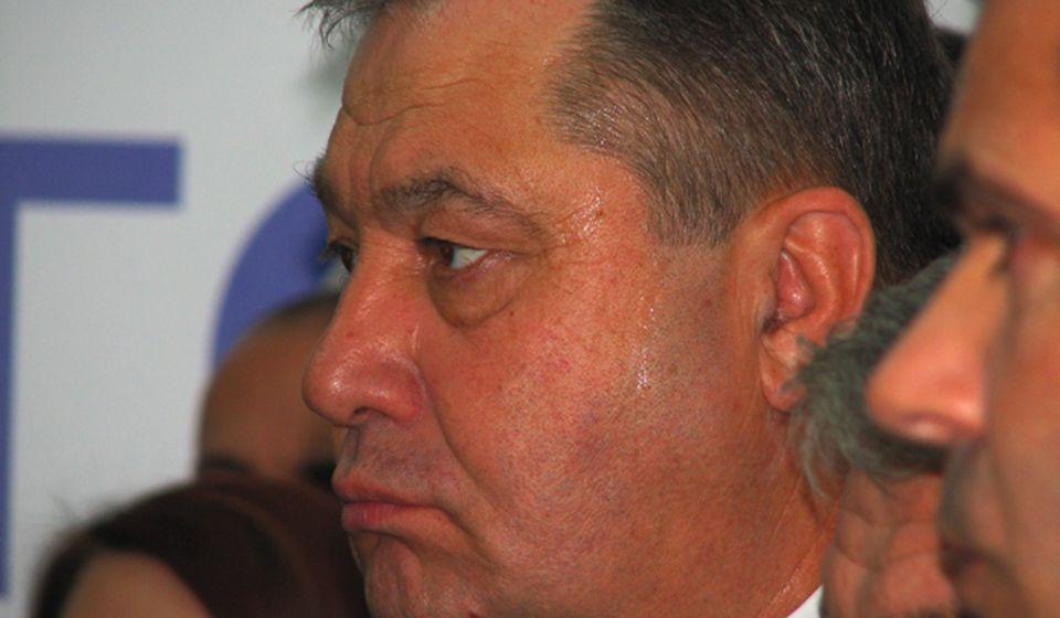 Najredovniji: Momir Stojilković. Foto Vranje News