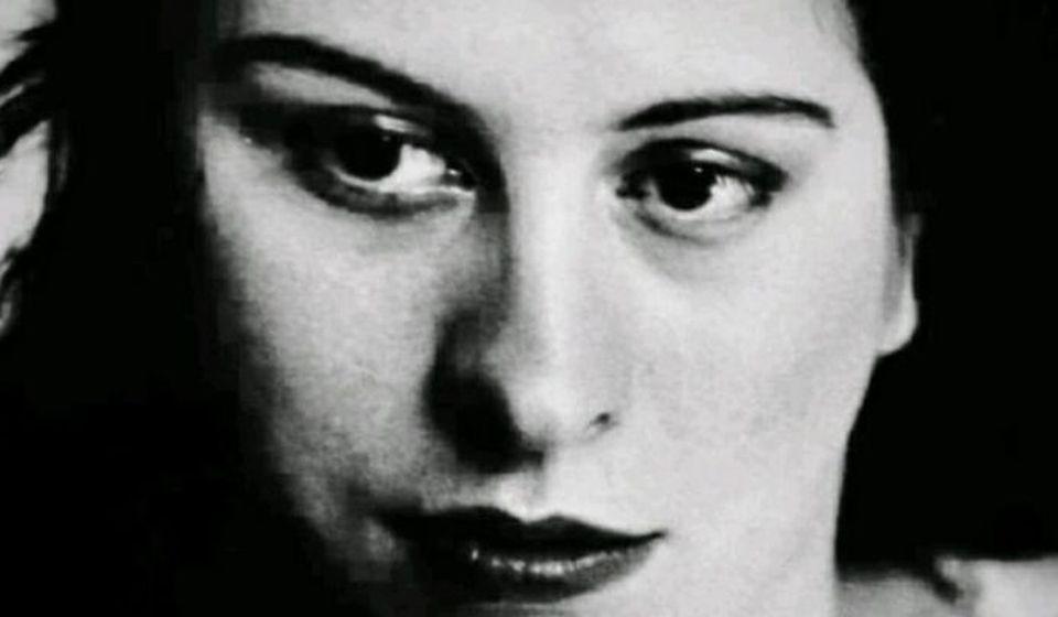 Maja Stojanović (1970 - 2020). Foto porodična arhiva