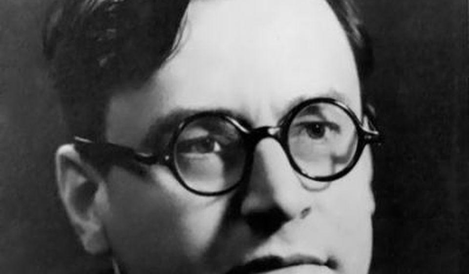 Đorđe Tasić (1892 - 1943). Foto lična arhiva Dudeta Đorđevića