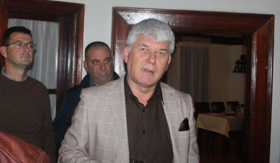 Predsednik opštine Bujanovac tvrdi da preduzima