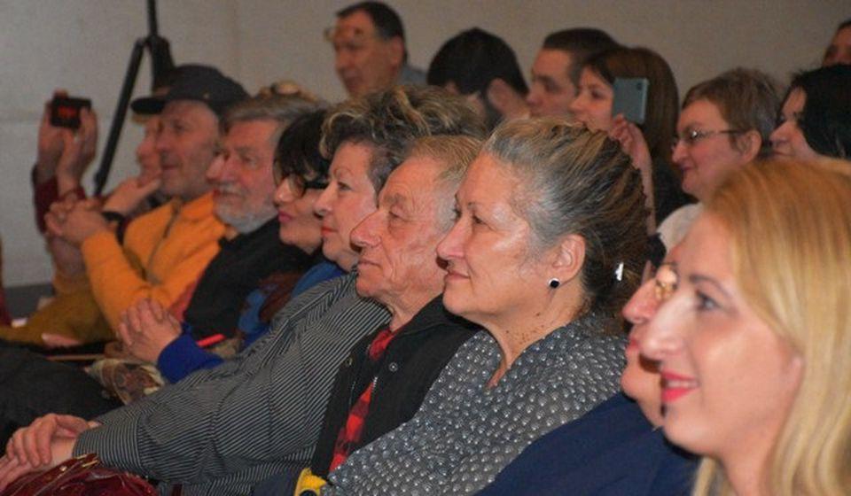 U publici bilo i potomaka čuvene vranjske pesmopojke i autorke pesme