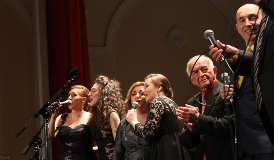 Detalj sa festivala Vranjske gradske pesme. Foto VranjeNews