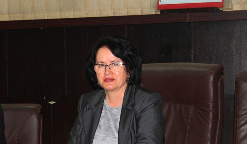 Dragana Ilić Marković. Foto VranjeNews