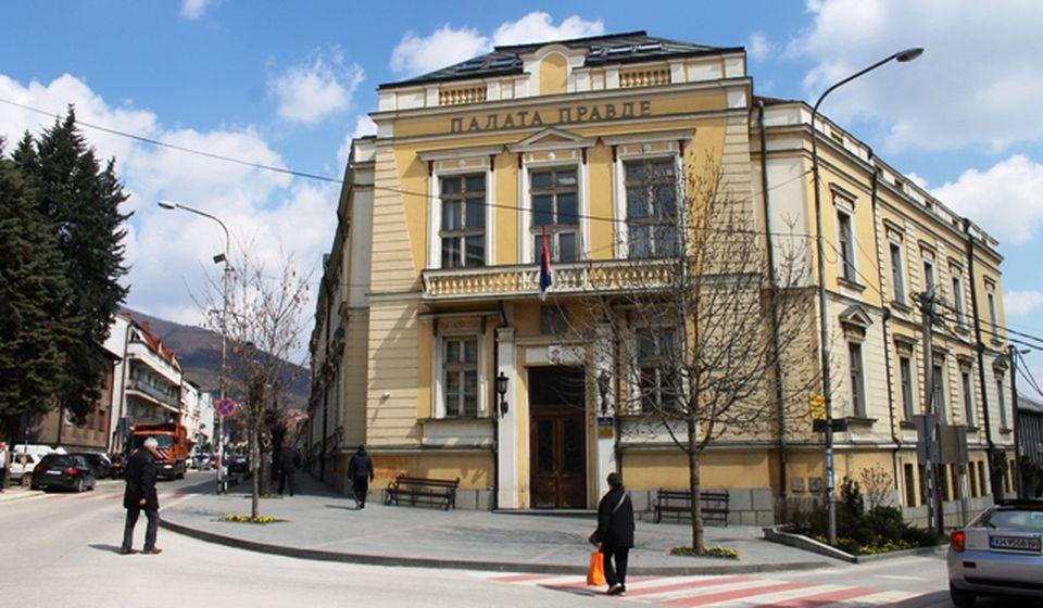 Medijima će se obratiti predsednik Osnovnog suda. Foto VranjeNews