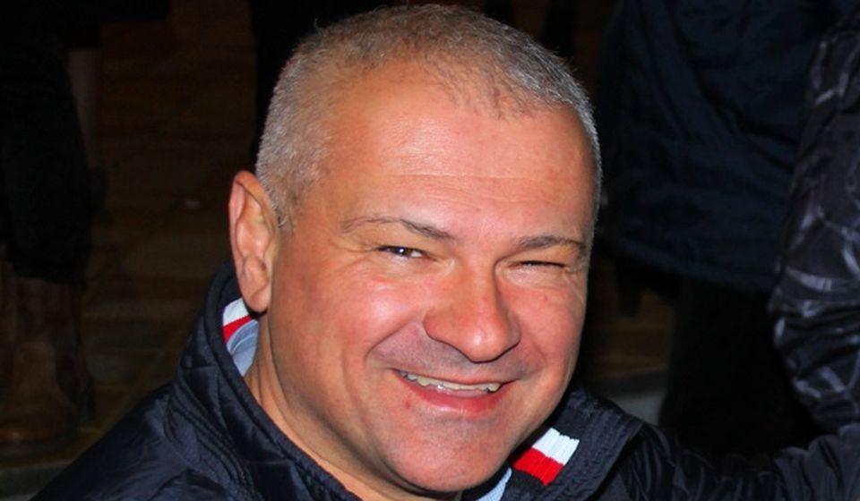 Darko Janković. Foto VranjeNews