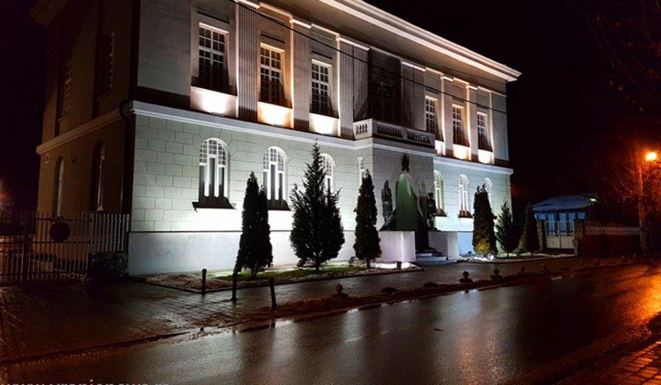 Predstave će biti odigrane u Domu vojske u Vranju. Foto VranjeNews