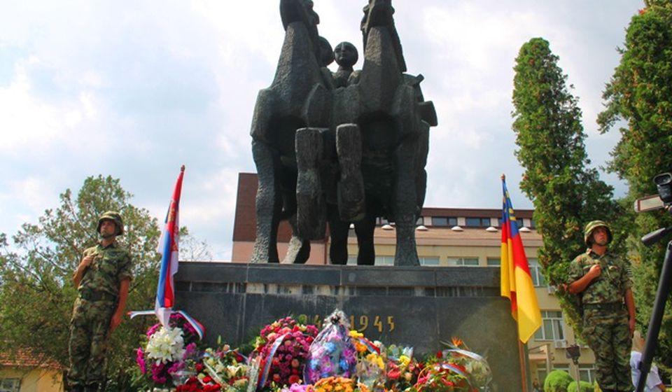 Sa jedne od ranijih manifestacija. Foto Vranje News