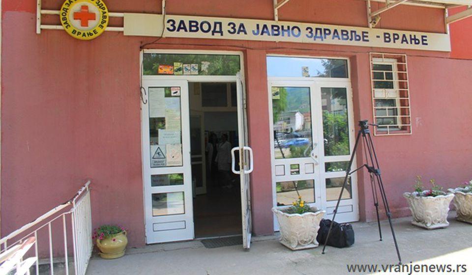 Za testiranje na lični zahtev potrebno izdvojiti 6.000 dinara. Foto Vranje News