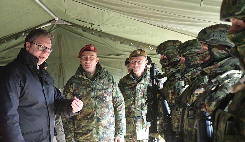 Foto Ministarstvo odbrane