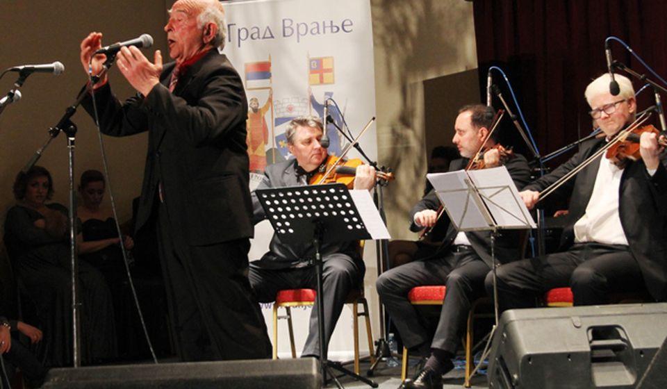 Jovane sine: Slobodan Cobi Jovanović. Foto VranjeNews
