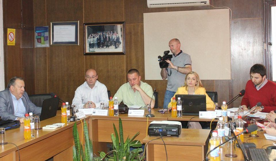 Kolika će biti zakupnina građevinskog zemljišta. Foto Grad Vranje