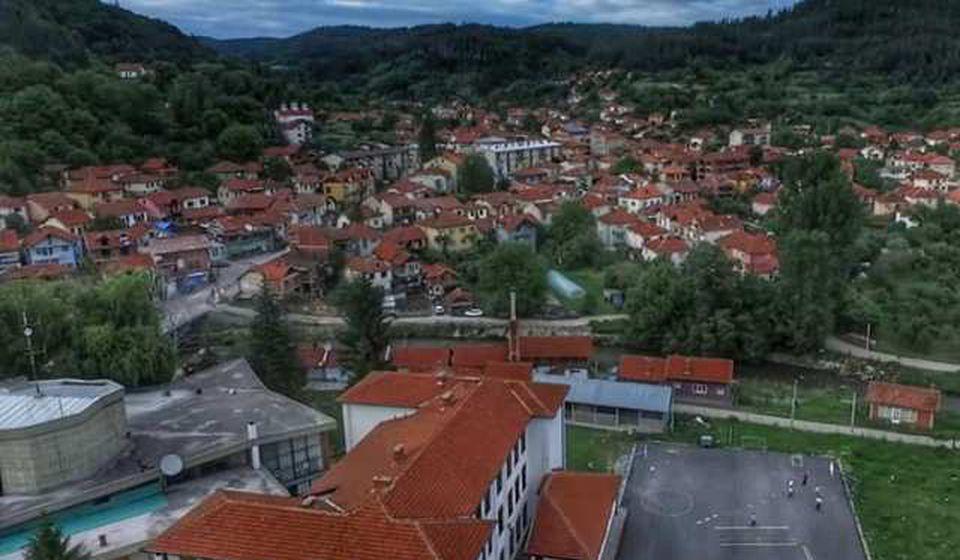 Foto Fejsbuk - Bosilegrad moj grad