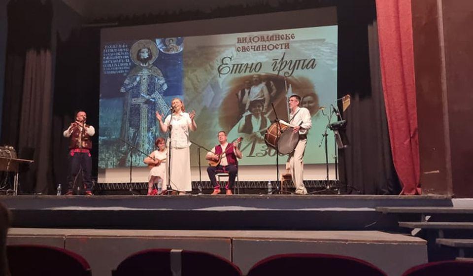 Izvor u Šilovu. Foto Zoran Stanković
