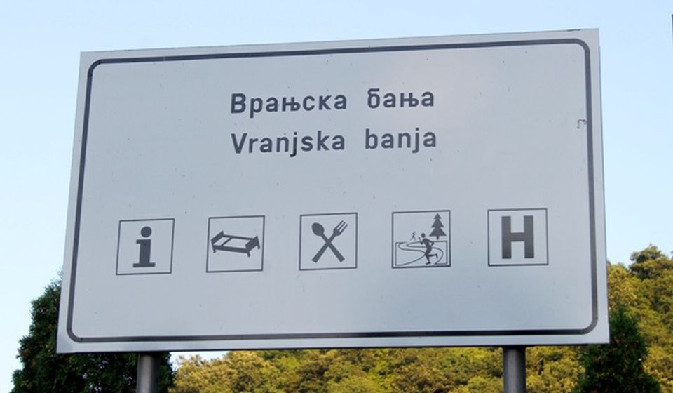 Sigurna kuća je iz Vranjske Banje privremeno izmeštena na drugu, bezbednu lokaciju. Foto VranjeNews