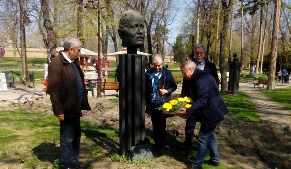 Na današnji dan rođen je jedan od najvećih srpskih pisaca. Foto S. Simić