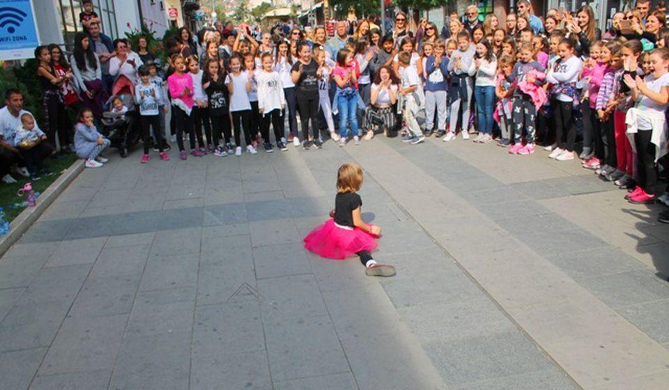 Sa jedne od ranijih Dečjih nedelja. Foto Vranje News