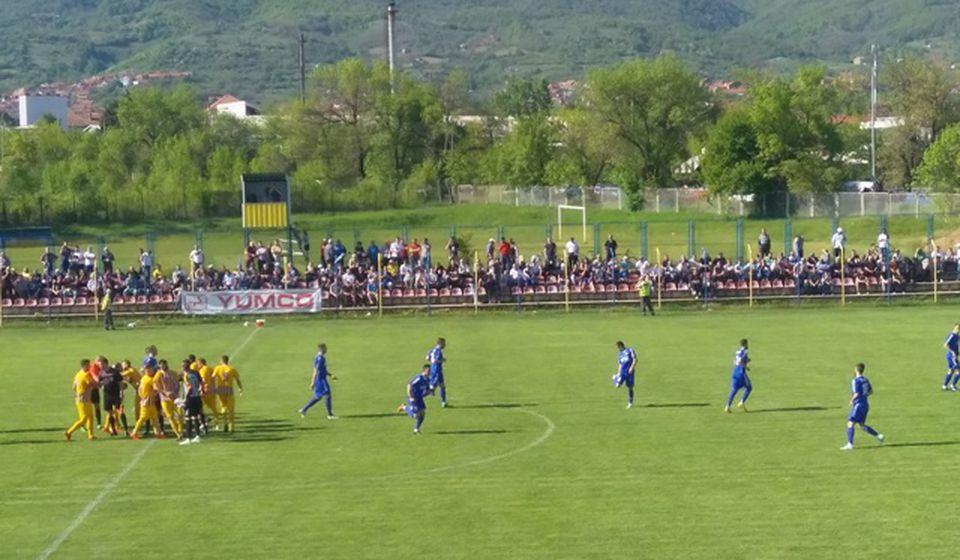 Značajna pobeda. Foto VranjeNews