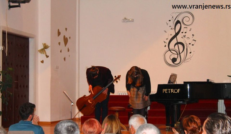 Manifestacija će biti otvorena u koncertnoj sali Muzičke škole Stevan Mokranjac. Foto VranjeNews