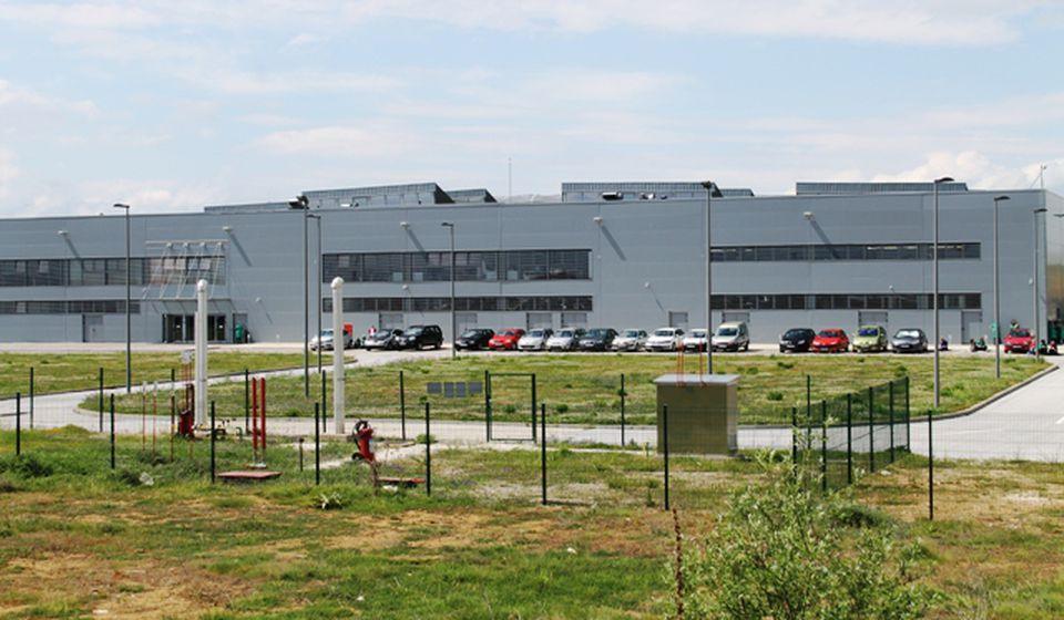Fabrika Geox-a u Vranju. Foto Vranje News