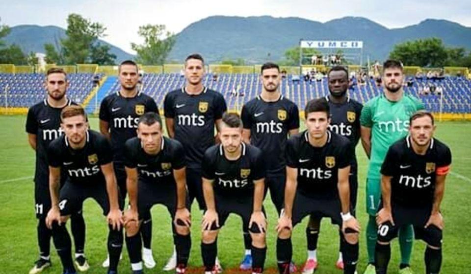 Da li će Dinamo biti među četiri. Foto FK Dinamo