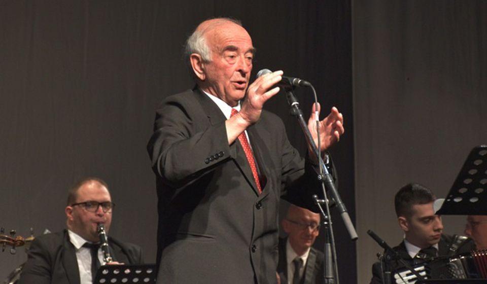 Slobodan Jovanović. Foto Vranje News