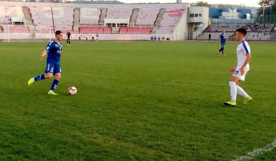 Foto FK Radnički