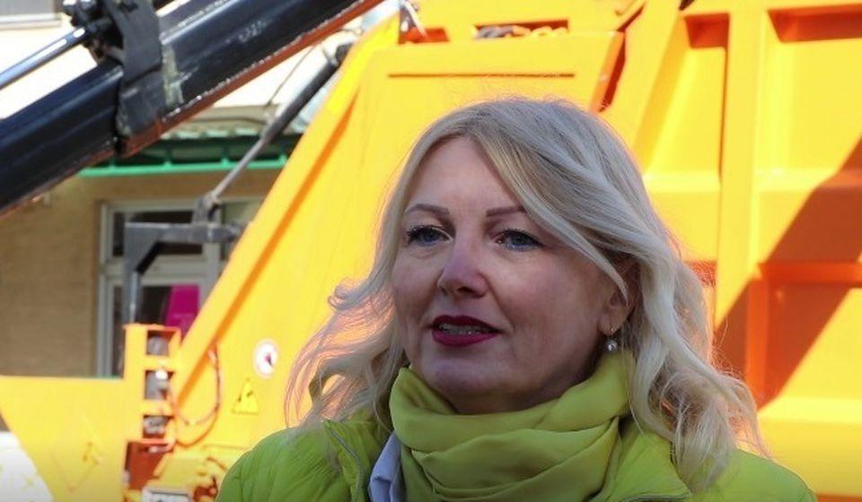 Vesna Stefanović. Foto Vranje News