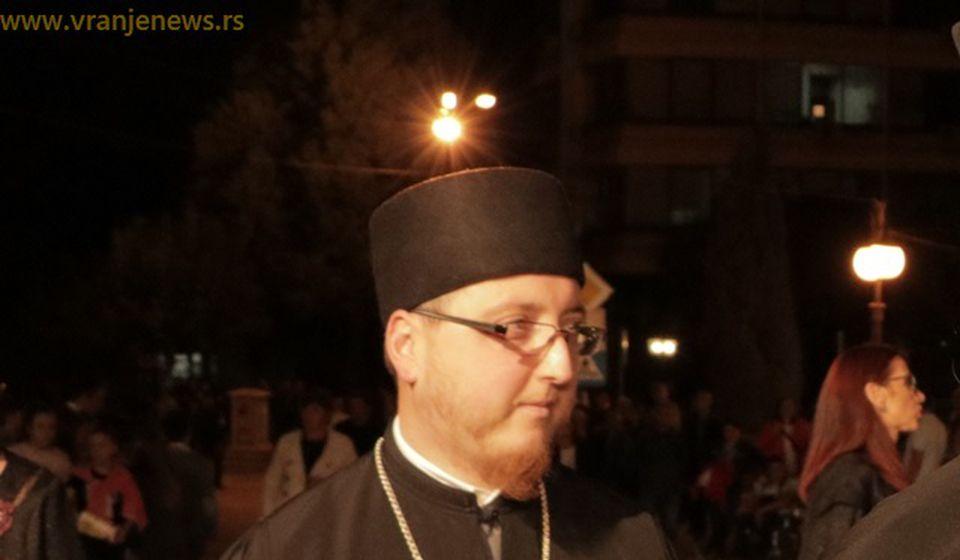 Metodije Marković. Foto VranjeNews