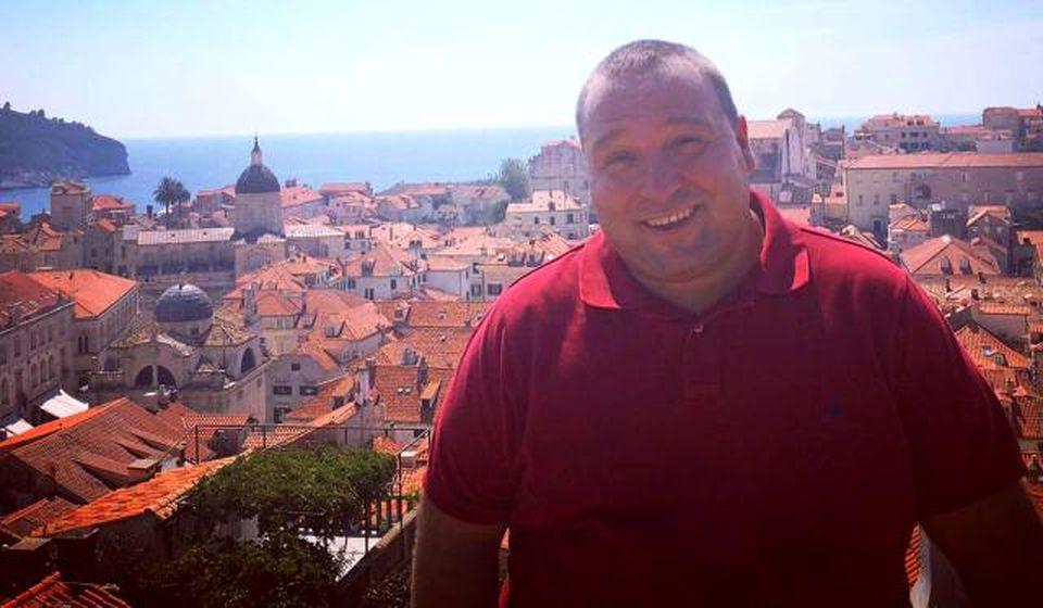 Foto Fejsbuk profil Vladimira Vuletića