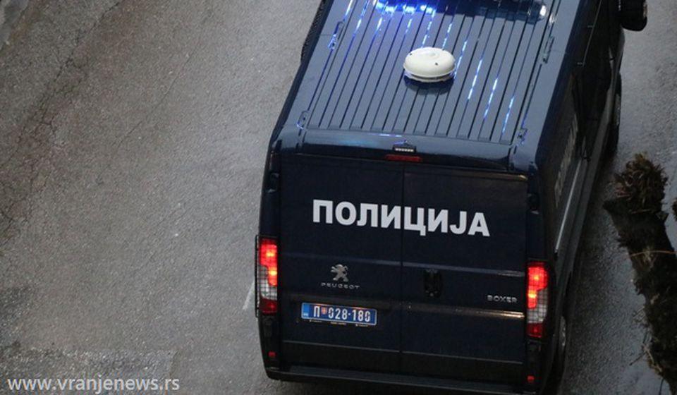 Osumnjičenom određen pritvor do trideset dana. Foto Vranje News