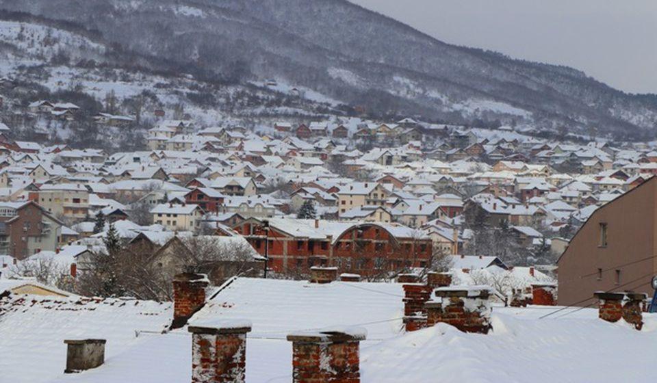 Vranje. Foto Vranje News