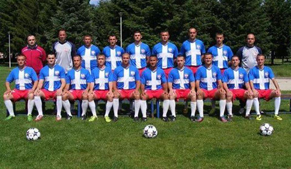 Foto FK Nebeski anđeli
