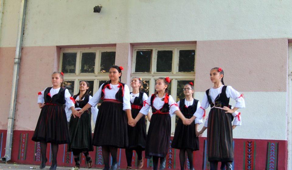 KUD Vrelac. Foto VranjeNews